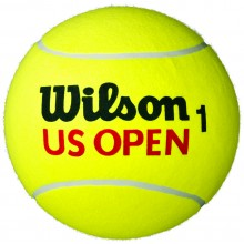 WILSON US OPEN AVERAGE SIZED JUMBO BALL