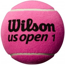 WILSON US OPEN MEDIUM SIZED BALL