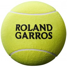 WILSON ROLAND GARROS AVERAGE SIZED BALL