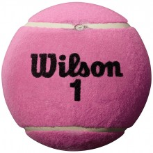 WILSON ROLAND GARROS AVERAGE SIZED PINK BALL