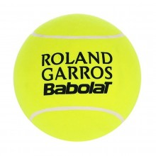 BABOLAT ROLAND GARROS GIANT YELLOW BALL