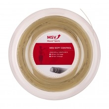 REEL MSV SOFT CONTROL (200 METRES)
