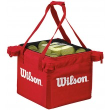 WILSON 150 BALL CAPACITY BAG