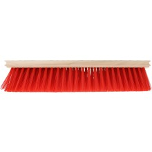 REPLACEMENT BRUSH FOR POLYPROPYLENE BROOM