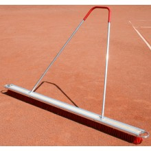POLYPROPYLENE TENNIS BROOM (2 METERS)