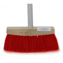 LINE BROOM Alu