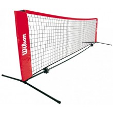 ENSEMBLE MINI TENNIS WILSON 3.2 METRES