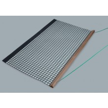 SWEEPING NET SIMPLE WOOD RAIL