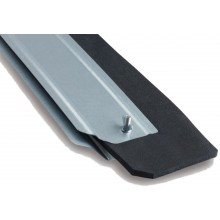 SPARE PIECE OF RUBBER FOR A WATER SQUEEGEE