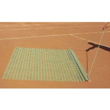 SWEEP NET WITH WOOD RAIL - 2M WIDTH