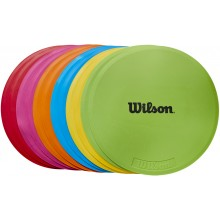 PACK OF 6 WILSON SOFT TARGETS