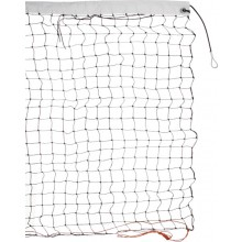 TENNIS NET 10METERS FOR SINGLE TENNIS COURT