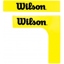 WILSON LINES AND CORNERS (Kit of 12 lines and 4 angles)