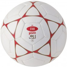 FOOTBALL SIZE 5 STABILISED PITCH
