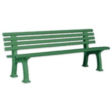 1.50 m Tennis bench
