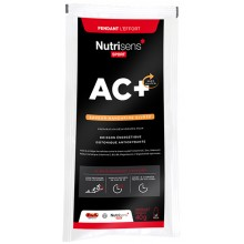 DOSE OF NUTRISENS AC+ ENERGETIC DRINK - FROSTED MANDARIN FLAVOUR