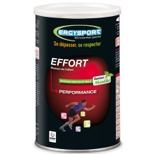 TUB OF ERGYSPORT FOR EFFORT 450G - MINT FLAVOUR