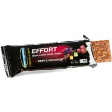 ERGYSPORT RED FRUITS ENERGY BAR