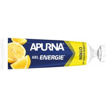 APURNA 2H EFFORT ENERGY GEL  - LEMON FLAVOUR