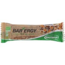 BAR'ERGY BIO ENERGY BARS