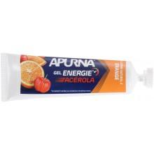 APURNA ENERGY GEL 35G - ROUGH PATCH - ACEROLA ORANGE FLAVOR