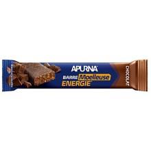 APURNA SOFT ENERGY BAR 40G - CHOCOLATE FLAVOR