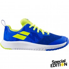 BABOLAT KID PULSION EXCLUSIVE ALL COURT SHOES