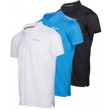 JUNIOR BABOLAT CORE CLUB POLO