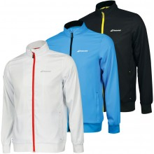 JUNIOR BABOLAT CORE CLUB JACKET