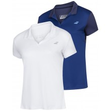 JUNIOR GIRLS' BABOLAT PLAY POLO