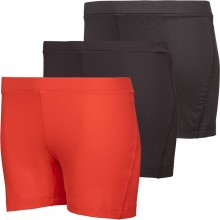 JUNIOR BABOLAT CORE CLUB TIGHT SHORTS
