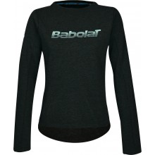 JUNIOR GIRLS BABOLAT CORE CLUB SWEATER