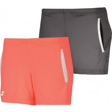 JUNIOR GIRLS BABOLAT CORE CLUB SHORTS