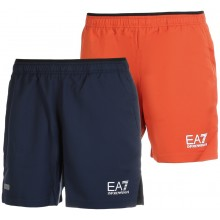 EA7 TENNIS PRO DYNAMIC SHORTS