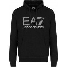 EA7 TRAINING SPORTY VISIBILITY HOODIE