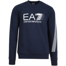EA7 TRAINING SPORTY 7 LINES SWEATER