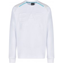 EA7 TRAINING DYNAMIC NATURAL SWEATER