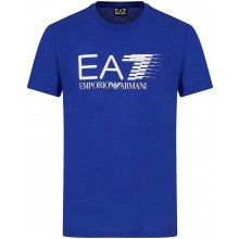 EA7 TRAINING SPORTY 7 LINES T-SHIRT