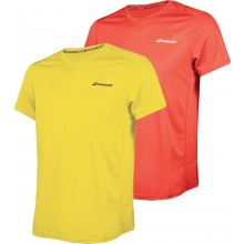 BABOLAT CORE CLUB FLAGT-SHIRT