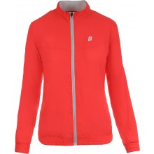 WOMEN'S PRINCE FZ WARM-UP JACKET