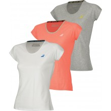 WOMEN'S BABOLAT CORE CLUB T-SHIRT