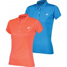 WOMEN'S BABOLAT CORE CLUB POLO