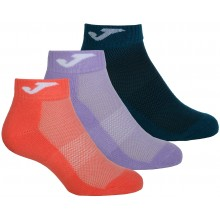 PAIRS OF JOMA ANKLE SOCKS