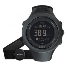 CARDIOFREQUENCEMETRE WATCH SUUNTO AMBIT3 SPORT HR 2016