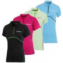 WOMEN'S BABOLAT MATCH PERFORMANCE POLO 2015