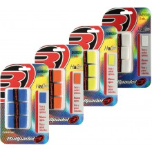PACK OF 3 BULLPADEL OVERGRIPS