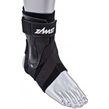 ZAMST A2 DX LEFT ANKLE BRACE