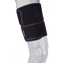 MUSCULAR THIGH COMPRESSION