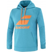 JUNIOR BABOLAT EXERCISE HOODIE