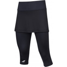 BABOLAT EXERCISE SKIRT WITH TIGHTS
